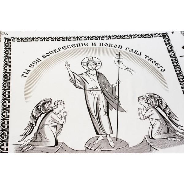 Комплект «Тиси церковное»