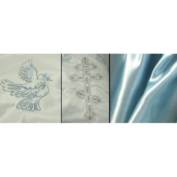 Комплект «Небесный вестник»